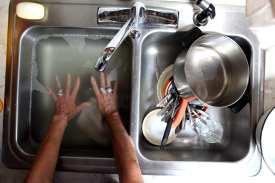 Sink ©Jody Fausett