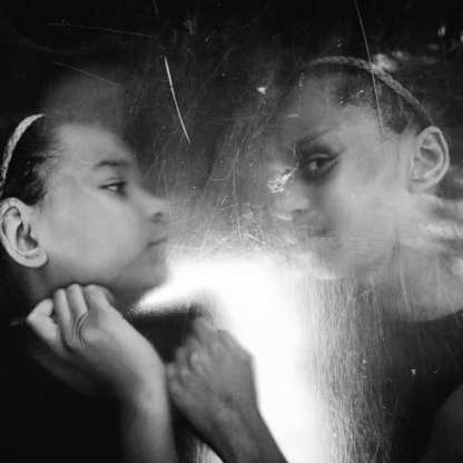 Plexiglass ©Kristen Emack