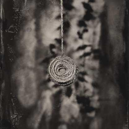 Rope Coil ©Nicole LeCorgne