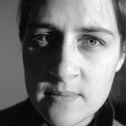 Anne-Marie 1992 ©Jeremiah Dine