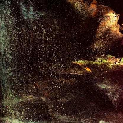 Waterfall Tears ©Wendi Schneider