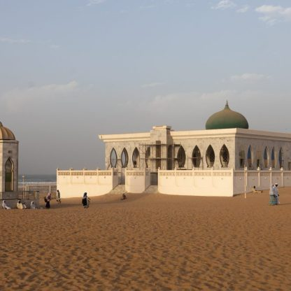 Layen Mausoleum ©Candace Chambers