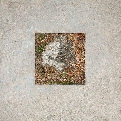 Sidewalk Study, 2020 ©Ben Marcin