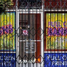 Closed on Sundays #13 ©Mark Indig