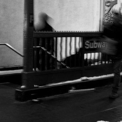 Moving Images ©Sandra Jetton
