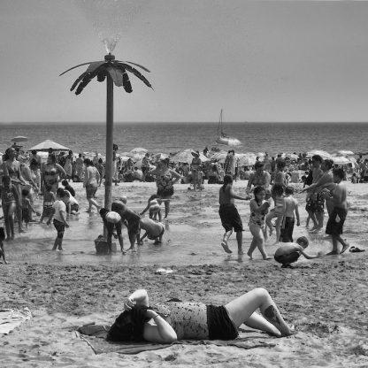 Sunbather ©Sandra Jetton