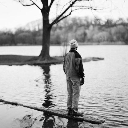 Hope, Prospect Park Lakeside, 2021 ©Kent Meister
