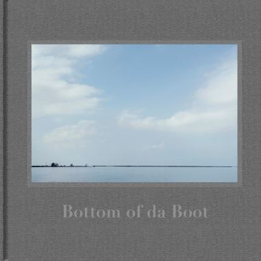 Bottom of da Boot by Kael Alford