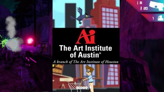 AI_SXSW_Blog_Image_holly_hawk-640x360 The Art Institutes Bring Their A-Game to the 2018 SXSW Gaming Expo Festival