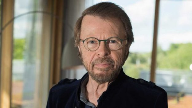 Bjorn-Ulvaeus-Byline-Ivan-da-Silva-640x360 ABBA Founding Member Björn Ulvaeus, Annie Clark (St. Vincent) & More Join 2018 me Convention Festival
