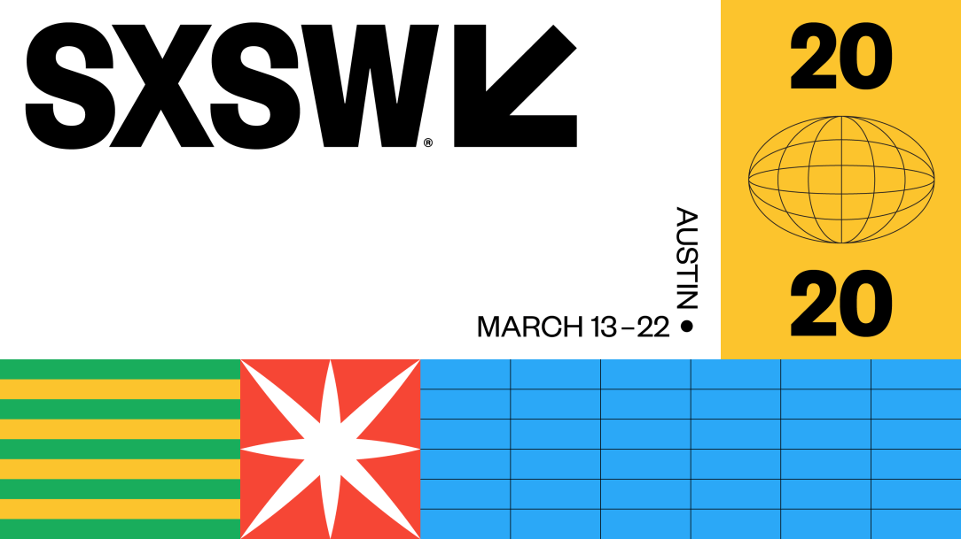 Image result for sxsw 2020