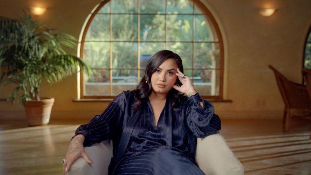 SXSW 2021 Film Demi Lovato: Dancing with the Devil