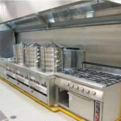 Kitchen Vent Duct Splatter Shield Wall Protector 太原厨房排烟风管 价格批发公司 太原鹏飞通风管道加工厂