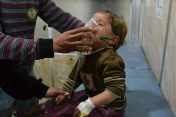 """قالت الخارجية الأميركية إن الحكومة الروسية """"لم تف بالتزاماتها"""" بحمايتها للحكومة السورية من المحاسبة"""