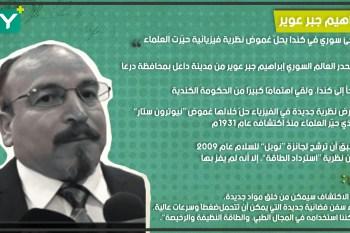 إبراهيم جبر عوير
