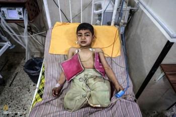 تفاقم معاناة السوريين منذ أن دعت الأمم المتحدة لوقف إطلاق النار