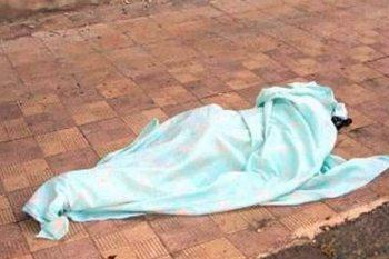 """جثة الطفلة سورية """"بهاء إبراهيم البارود"""""""