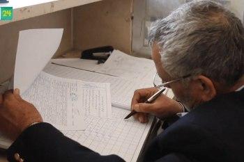 السجل المدني يحفظ أوراق المواطنين الثبوتية في ريف حلب الغربي