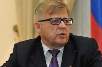 """السفير الروسي في لبنان """"ألكسندر زاسيبكين"""