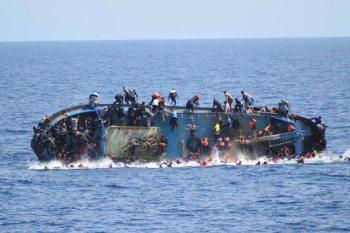 دول أوروبية تطلق مشروعاً للبحث عن المهاجرين المفقودين في البحر المتوسط