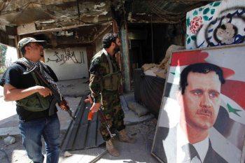 """بعد التجاوزات الكبيرة.. قوات النظام تبدأ حملة أمنية ضد """"الشبيحة"""" في حلب"""