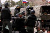 الشرطة الروسية تعتقل وتهين عناصر من النظام جنوب دمشق