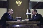 """بوتين: سفننا في """"المتوسط"""" متأهبة بسبب التهديدات بسوريا"""
