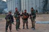 مقتل 5 عناصر للنظام بينهم ضابط بانفجار لغم في ريف حمص
