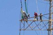 حكومة النظام: خلال أيام تصل الكهرباء إلى تلبيسة والغنطو وتير معلة في حمص