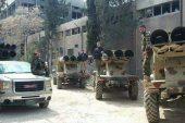 النظام ينفي الاتفاق مع داعش جنوب دمشق