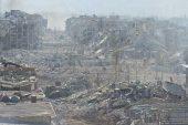قوات النظام تسيطر على حي الحجر الأسود بدمشق