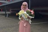 طالبة سورية تتحدى اللغة وتتفوق على زملائها الألمان