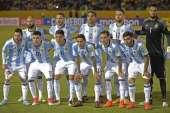 4 منتخبات تفتح باب الأمل أمام الأرجنتين