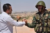 بعد أداء مهمته.. قوات النظام تسوق مراسل الإخبارية السورية لخدمة الاحتياط