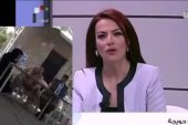 مذيعة سورية تحصل على مليون دولار خلال اتفاق تهجير درعا