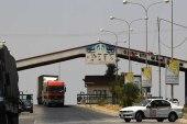 5 آلاف شاحنة أردنية جاهزة لنقل البضائع إلى سوريا