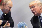 روسيا: مباحثات ترامب مع بوتين حول سوريا ستكون صعبة