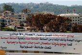 انتهاكات واسعة بحق اللاجئين السوريين في بلدة لبنانية