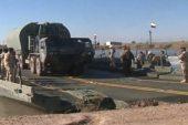 النظام السوري يطالب التحالف الدولي بالخروج من سوريا