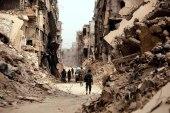 رغم الضمانات الروسية.. قوات النظام تشن حملة اعتقالات في درعا