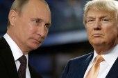 الكرملين: قمة بوتين وترامب ستبحث الأزمة الإنسانية في سوريا