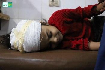 مقتل أكثر من 6 آلاف مدني ربعهم أطفال على يد روسيا منذ تدخلها