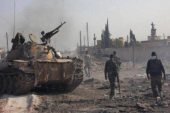 وسائل إعلامية: انتزاع مناطق استراتيجية من داعش في السويداء