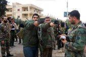 النظام يعتقل العشرات من عناصر الدفاع الوطني