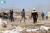 مقتل 4 مدنيين بينهم طفل بغارات للنظام على ريف إدلب
