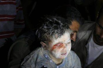 الائتلاف يطالب بمحاسبة المجرمين.. ويدين القصف على الشمال السوري