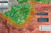 تركيا توضح بنود الاتفاق مع روسيا حول إدلب