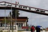 فرض رسوم جديدة في معبر نصيب الحدودي مع الأردن