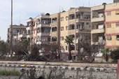 بأسعار زهيدة.. سماسرة موالون للنظام يشترون منازل المُهَجَّرين بحماة وحمص
