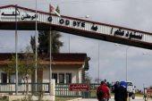 الأردن: فتح معبر نصيب يحتاج وقت لتهيئة الظروف الأمنية في سوريا